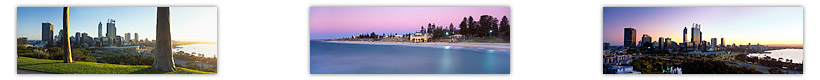 Perth City Photo Prints