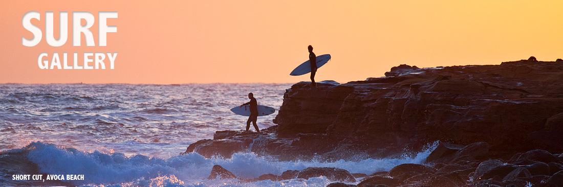 Australian Surf Photography Gallery.