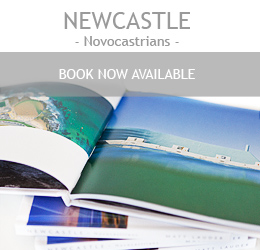 Newcastle Landscape Book