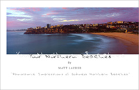 Northern Beaches Book