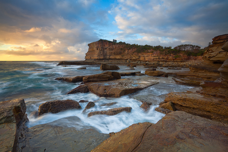 Central Coast Photography Course