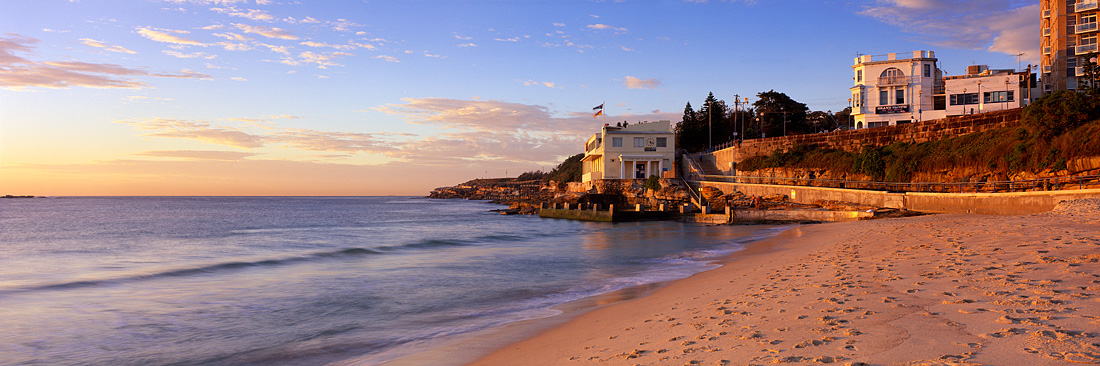 Coogee Beach Baths