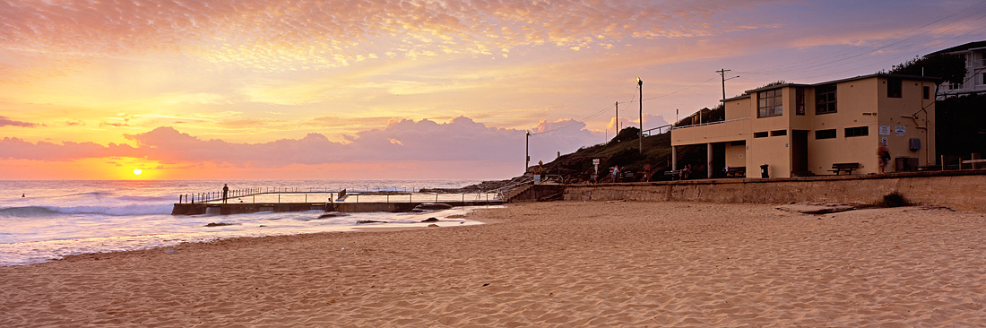 Sydneys Best Sunrise Photography Locations Landscape Photo