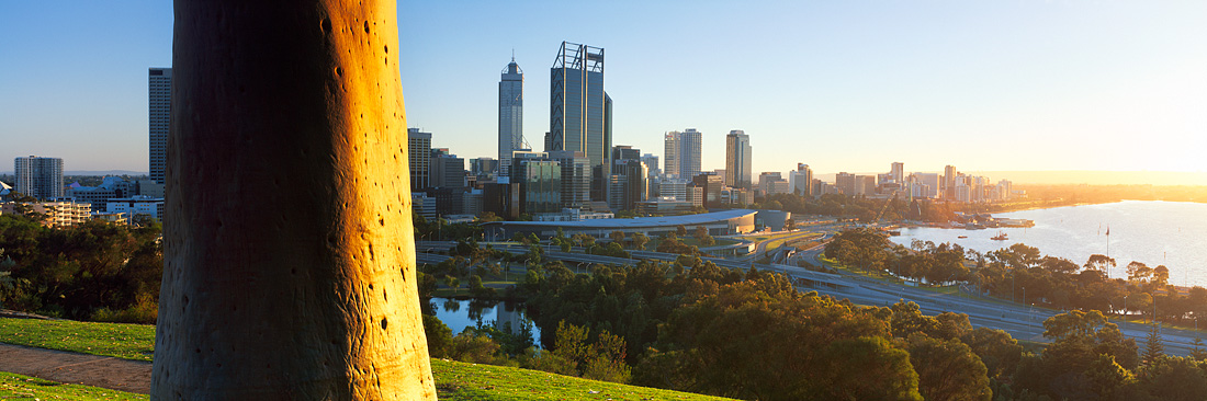 Perth City Prints