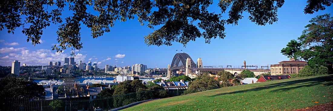 observatory hill sydney australia - photo#18