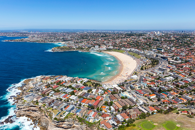 Scenic Helicopter Flights and Tours around Sydney Harbour