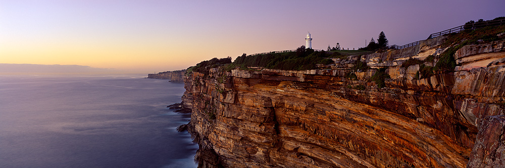 Watsons Bay Lighthouse Photos