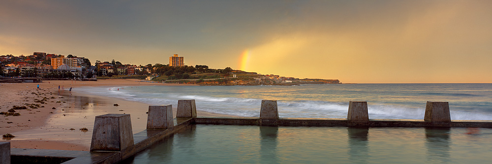 Coogee Beach Ocean Baths Photos for Sale