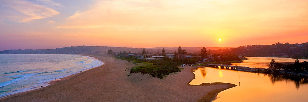 Golden Narrabeen