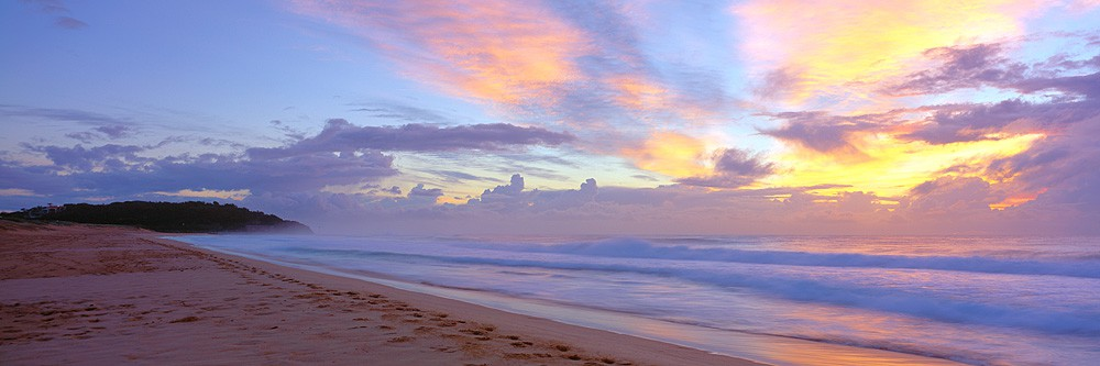 Narrabeen Sunrise