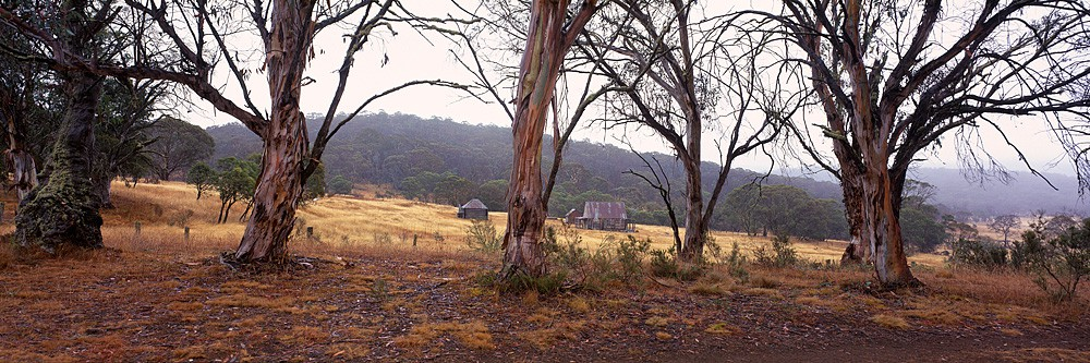 Coolamine Homestead
