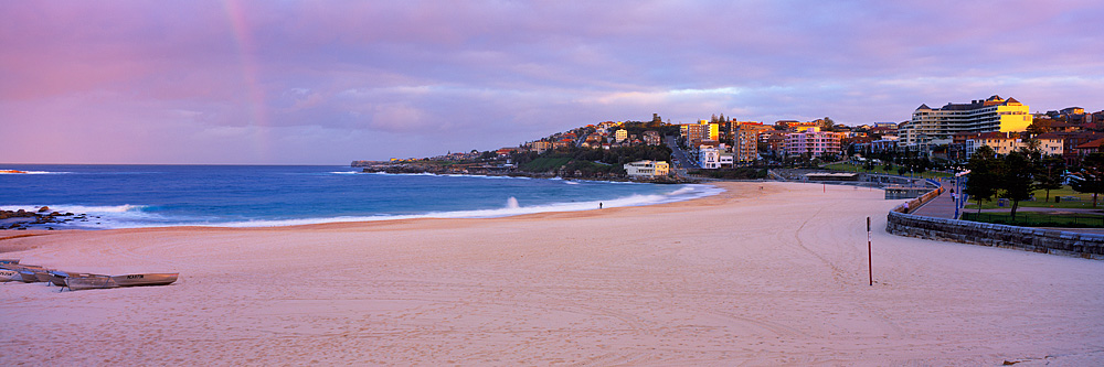 Coogee Beach Landscape Images For Sale