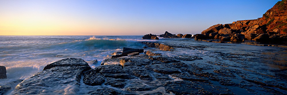 Forresters Beach