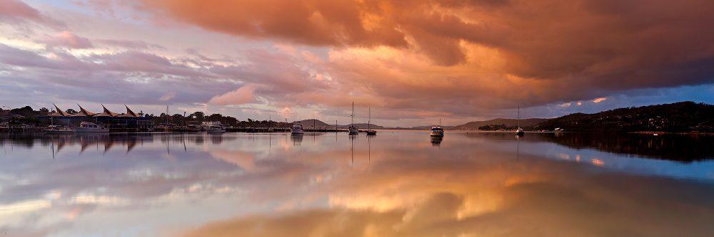 Brisbane Waters