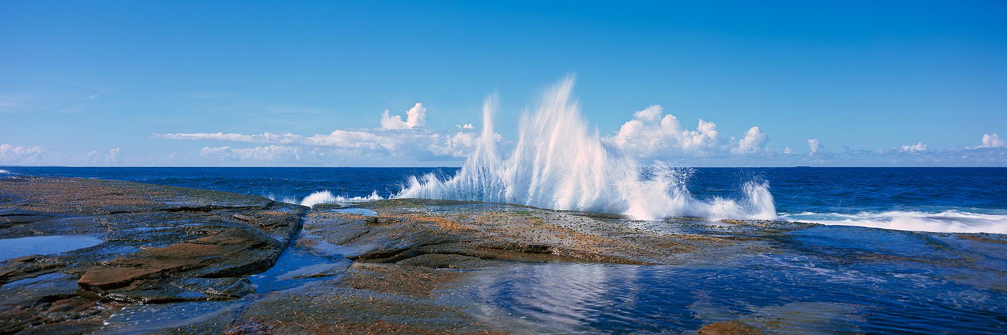 Breakwater, Terrigal
