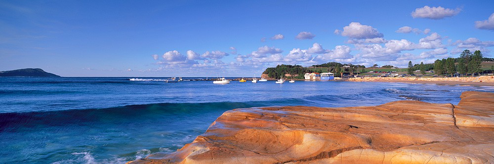 The Haven, Terrigal