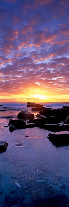 Terrigal Dawn