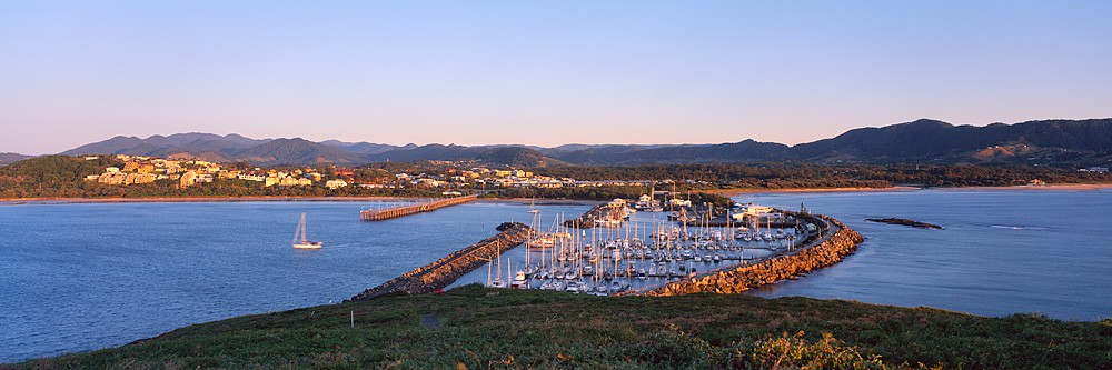 Coffs Harbour City