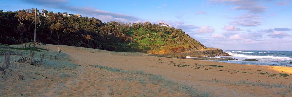 Spoon Bay