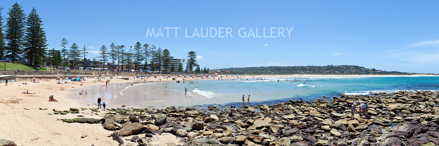 Dee Why Beach Summer Images