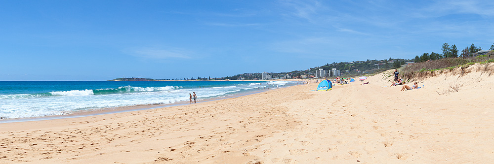 South Narrabeen