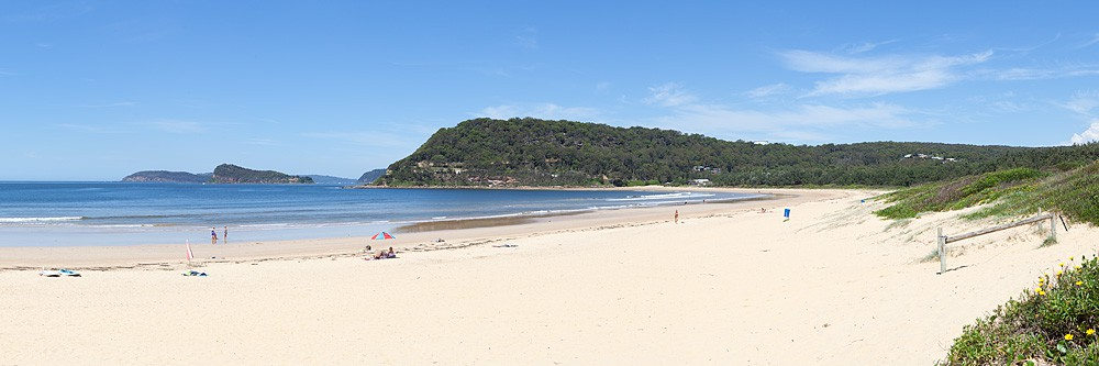Umina Beach