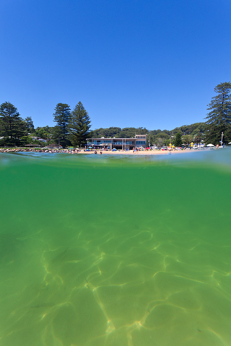 Avoca Beach SLSC