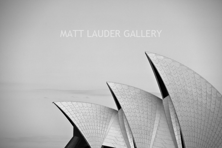 Sydney Opera House Landscape Photos