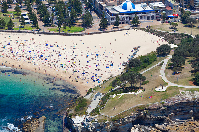 North Coogee Aerial Photo