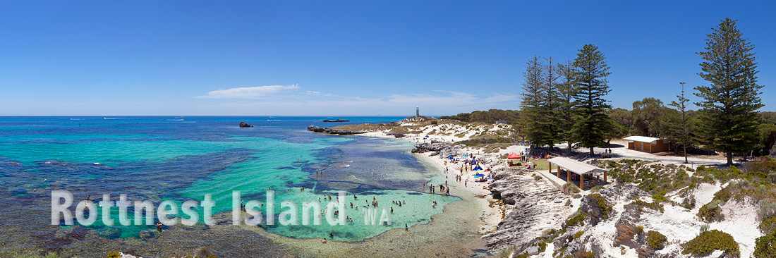 Rottnest Island Photography