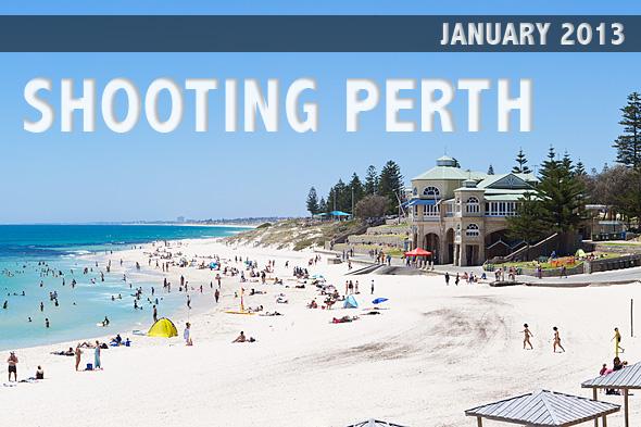 Perth Photography