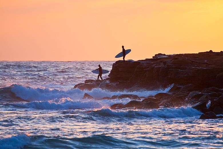 Short Cut Surfing Images