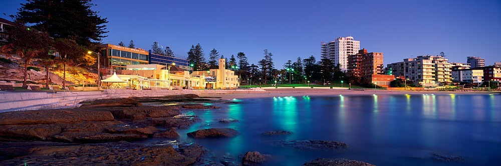 Cronulla Surf Club