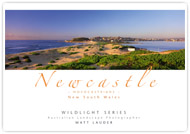 Newcastle Landscape Photography Book