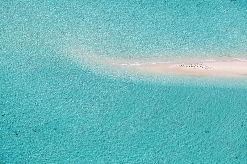 Sudbury Cay