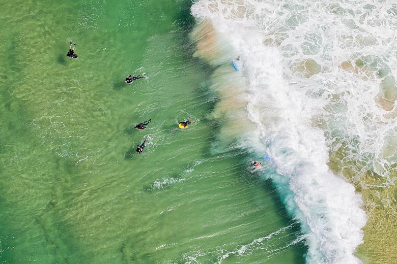 Redhead Beach Break