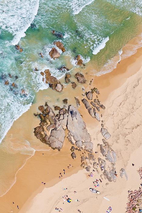 Redhead Beach