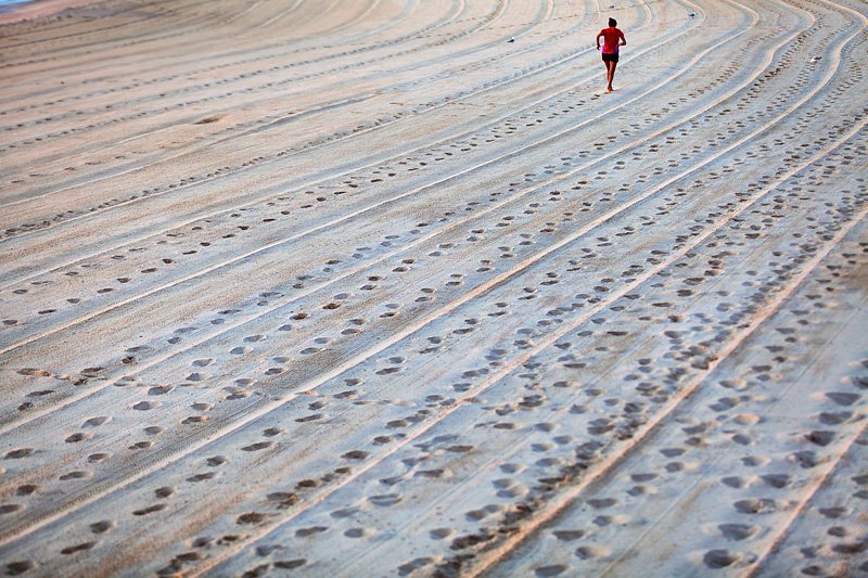 Running Lines