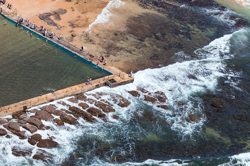 Collaroy Ocean Baths