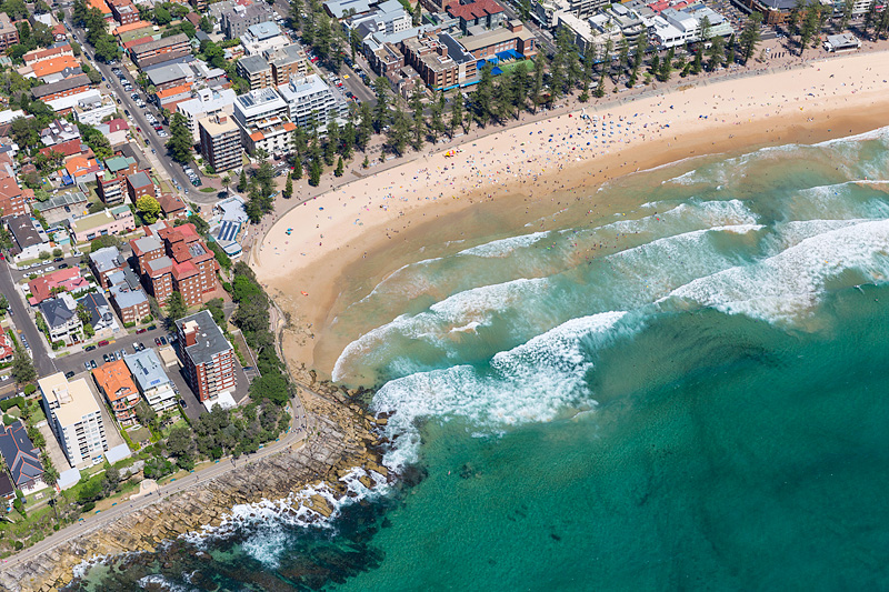 South Steyne, Manly