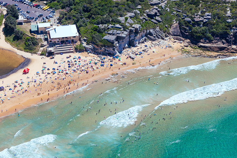 North Curl Curl SLSC
