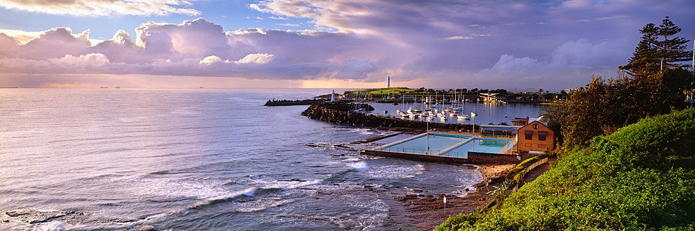 Wollongong Harbour