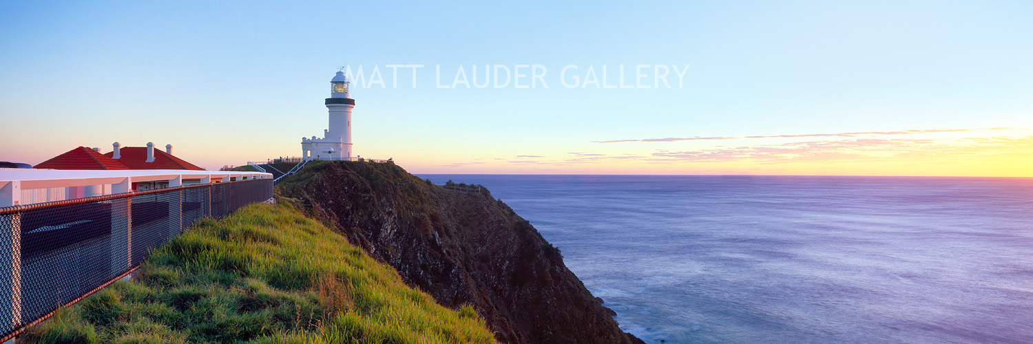 Cape Byron Bay Lighthouse Photos