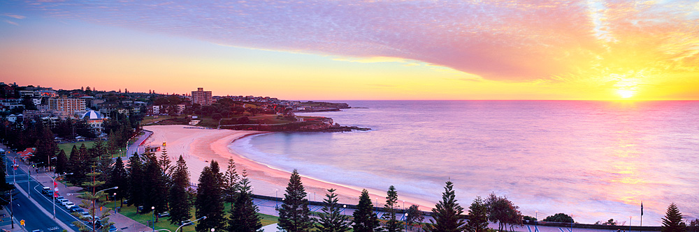 Coogee Dawn