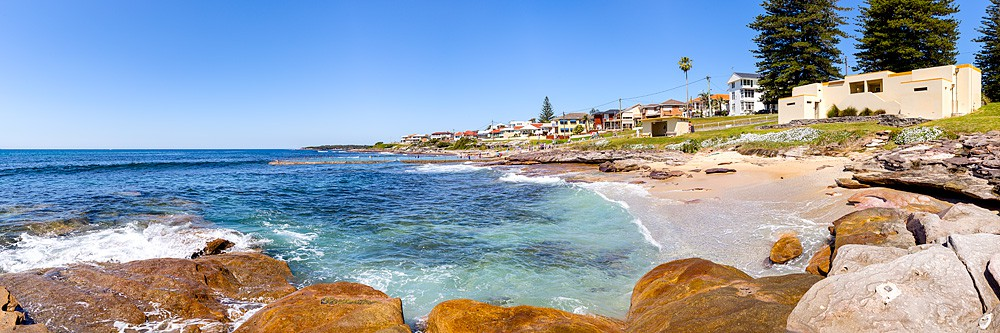 Shelly Beach, Cronulla