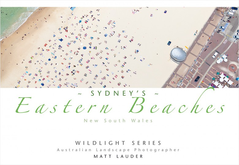 Eastern Beaches Sydney Photo Book