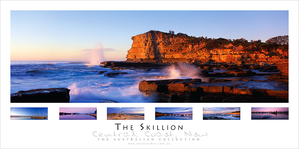 The Skillion