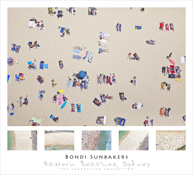 Bondi Sunbakers