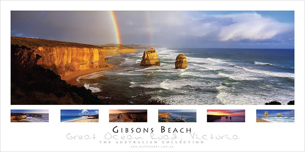Gibsons Beach