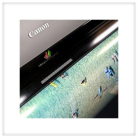 Canon Printing Canvas Sydney